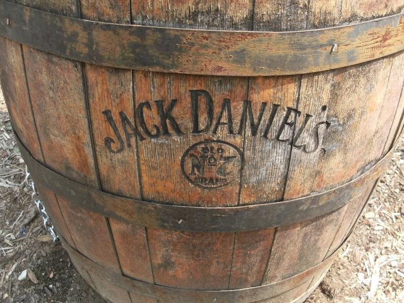 Visite de la distillerie jack daniels 39 s - Distillerie a vendre ...